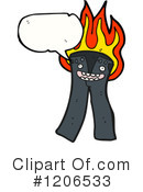 Pants On Fire Clipart #1206533