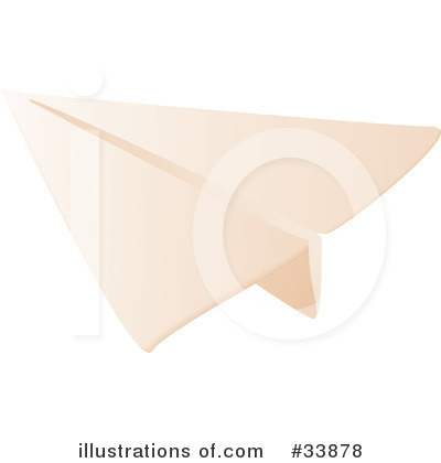 Airplane Icons Free. Paper Airplane Clipart #33878