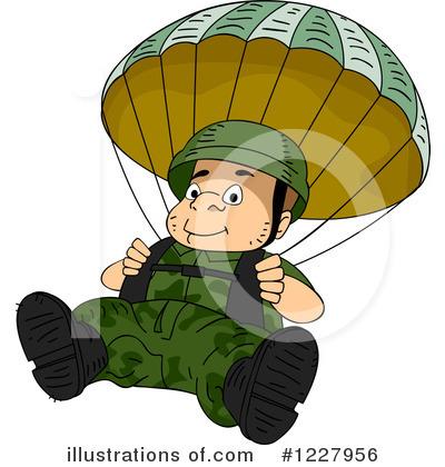 Army Parachute Clipart Army Parachute Clip Art