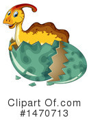 Parasaurolophus Clipart #1470713 by Graphics RF