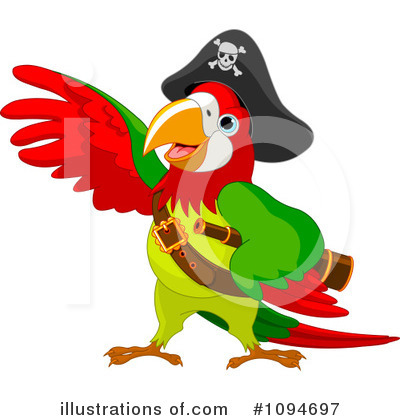 Pirate Clipart #1094697 by Pushkin