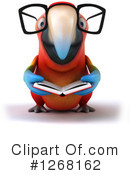 Parrot Clipart #1268162 by Julos