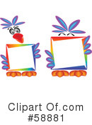 Parrot Clipart #58881 by kaycee