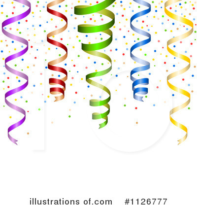 royalty free rf party clipart illustration by dero   stock sample
