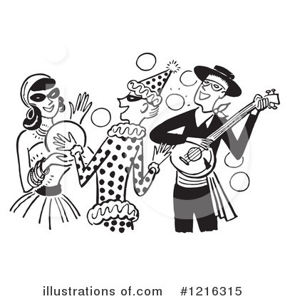 Courting Clipart #1216315 by Picsburg