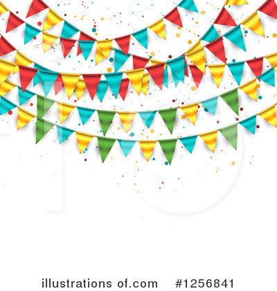 Party Clipart #1256841 by vectorace
