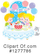 Party Clipart #1277786