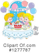 Party Clipart #1277787