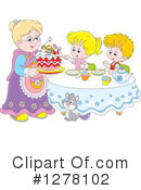 Party Clipart #1278102