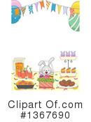 Party Clipart #1367690 by BNP Design Studio