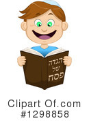 Passover Clipart #1298858 by Liron Peer