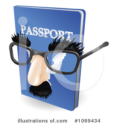 Fraud Clipart #1069434 by AtStockIllustration