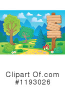 Path Clipart #1193026 by visekart