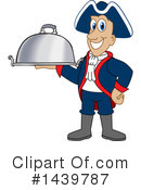 Patriot Mascot Clipart #1439787 by Toons4Biz