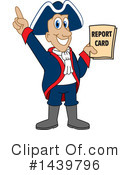 Patriot Mascot Clipart #1439796 by Toons4Biz