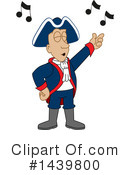 Patriot Mascot Clipart #1439800 by Toons4Biz