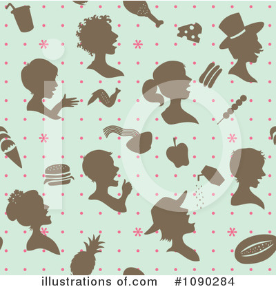 Pattern Clipart #1090284 by Cherie Reve