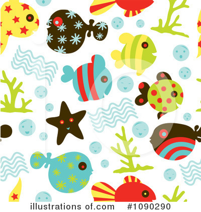 Pattern Clipart #1090290 by Cherie Reve