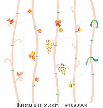 Pattern Clipart #1090304 by Cherie Reve