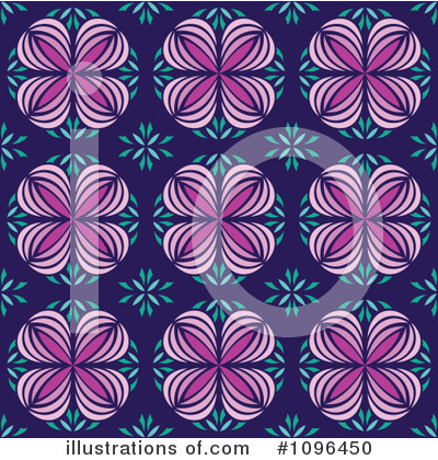 Pattern Clipart #1096450 by Cherie Reve