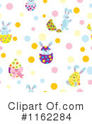 Royalty-Free (RF) Pattern Clipart Illustration #1162284