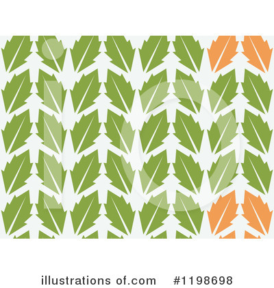 Royalty-Free (RF) Pattern Clipart Illustration by Cherie Reve - Stock Sample #1198698