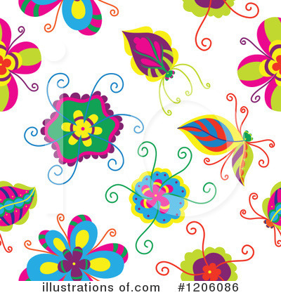 Pattern Clipart #1206086 by Cherie Reve