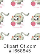 Pattern Clipart #1668845 by Graphics RF