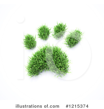Footprint Clipart #1215374 by Mopic