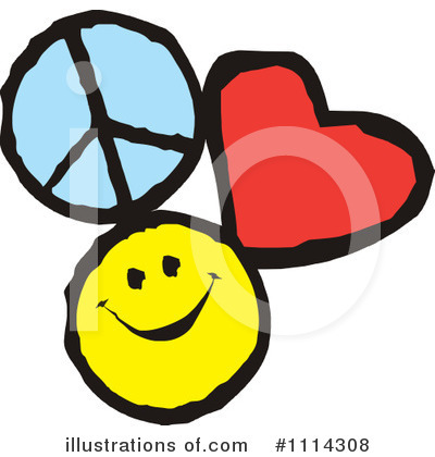 Love Clipart #1114308 by Johnny Sajem