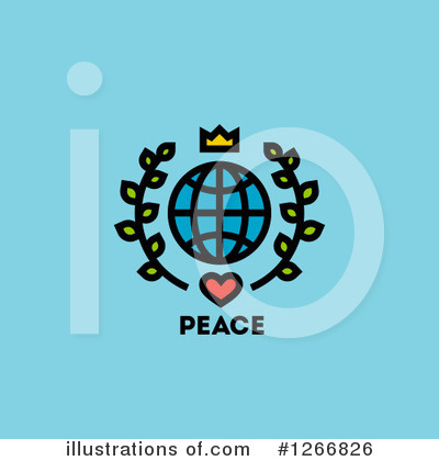 World Peace Clipart #1266826 by elena