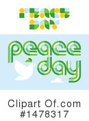 Peace Clipart #1478317 by elena