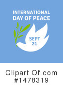 Peace Clipart #1478319 by elena