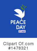 Peace Clipart #1478321 by elena