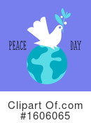 Peace Clipart #1606065 by elena