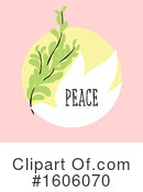 Peace Clipart #1606070 by elena