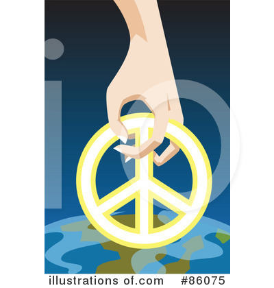 World Peace Clipart #86075 by mayawizard101