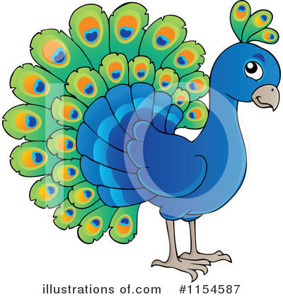 Bird Clipart #1154587 by visekart