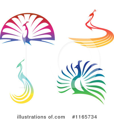 Bird Clipart #1165734 by Vector Tradition SM