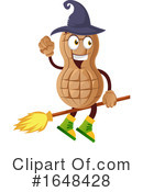 Peanut Clipart #1648428 by Morphart Creations
