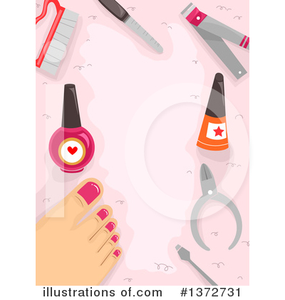Girly Clipart #1372731 by BNP Design Studio