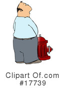 Peeing Clipart #17739 by djart