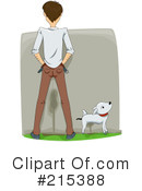 Peeing Clipart #215388 by BNP Design Studio