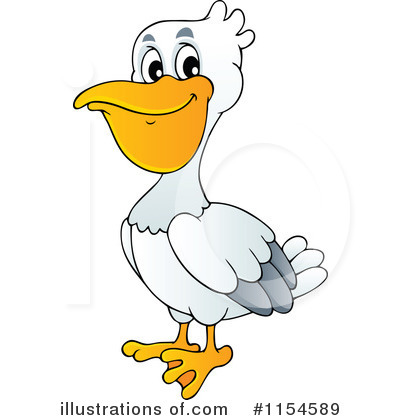 Bird Clipart #1154589 by visekart