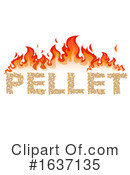 Pellets Clipart #1637135 by Domenico Condello