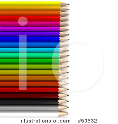 Office Supplies Clipart #50532 by Frank Boston