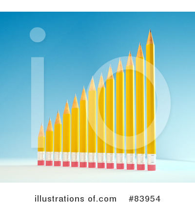 Bar Graph Clipart #83954 by Mopic