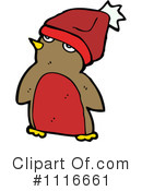 Penguin Clipart #1116661 by lineartestpilot