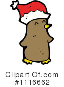 Penguin Clipart #1116662 by lineartestpilot