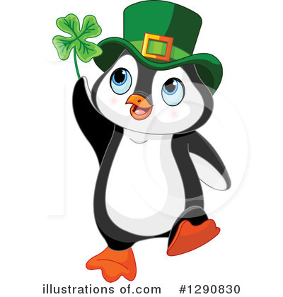 St Patricks Day Clipart #1290830 by Pushkin